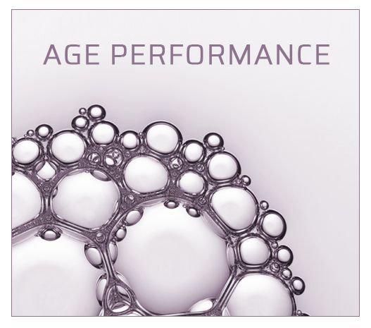 Age Performace